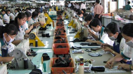 Vietnam's leather, footwear export to climb up $26b