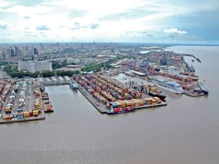 Argentina plans to modernise ports