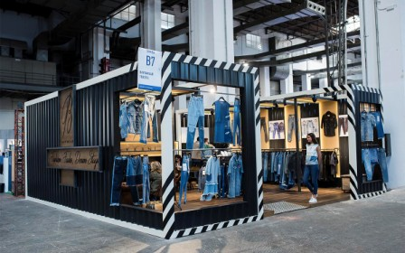 Denim in Mexico overshadows US & China