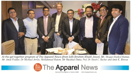Advisers see bright prospect, wish smooth journey