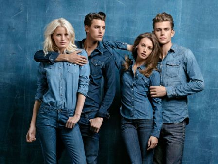Denim sees an upsurge  in US