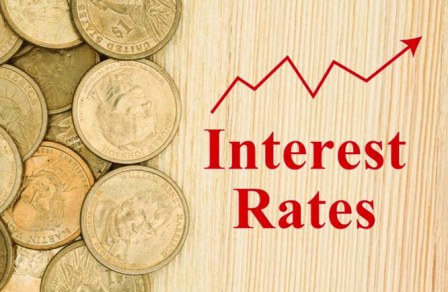57 banks charging double digit interest rates