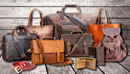 Huge market in Europe for Bangladeshi leather goods