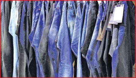 Bangladesh denim makers cut water consumption
