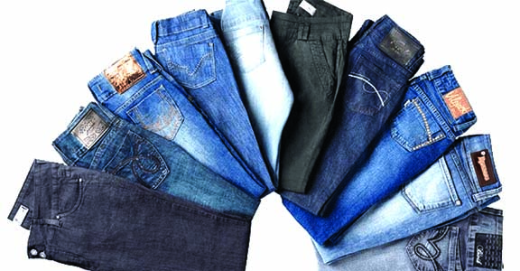 Smart denim : solutions for design and sustainability