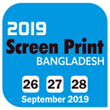 Stall booking begins with a positive note for 3rd Screen Print Bangladesh 2019