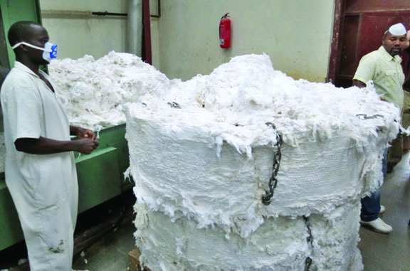 US lifts ban on Uzbek cotton