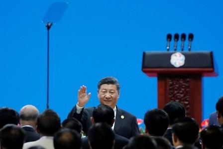 China's door will remain open to all, says Xi Jinping