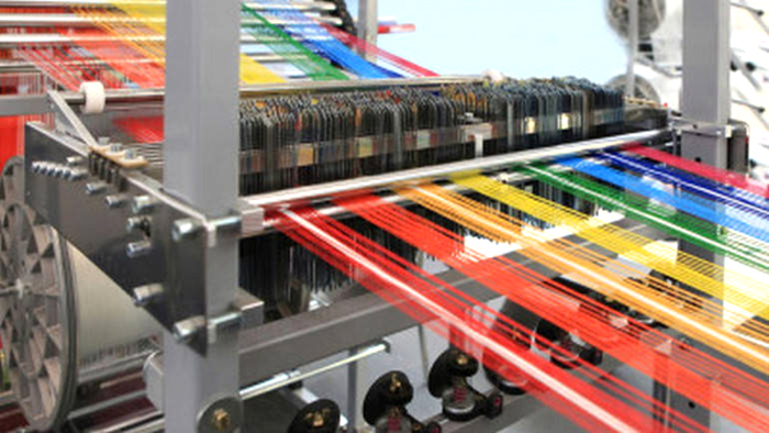 India's textile industry aims to reach $350 billion by 2025