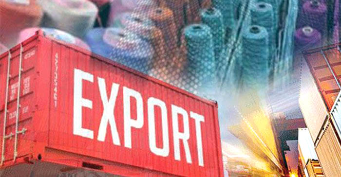 Apparel export saw 12.82pc growth