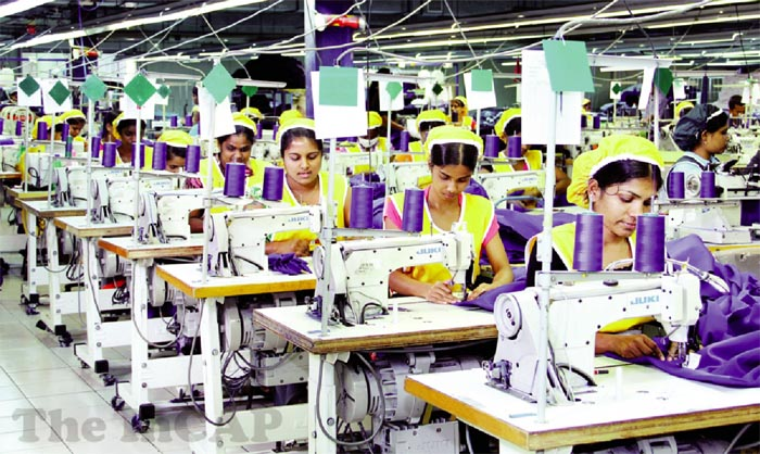 Apparel sector to get more Tk 2,825cr as incentive
