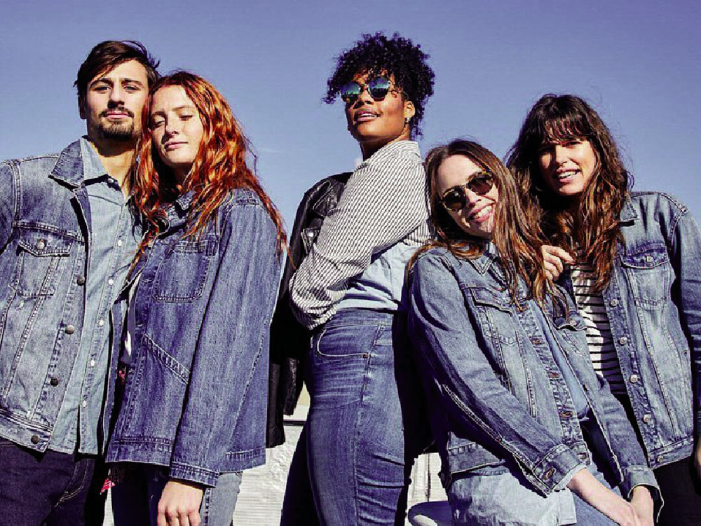 Global denim market to grow at 11 percent