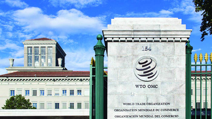 BGMEA wants Tk 55 million from WTO
