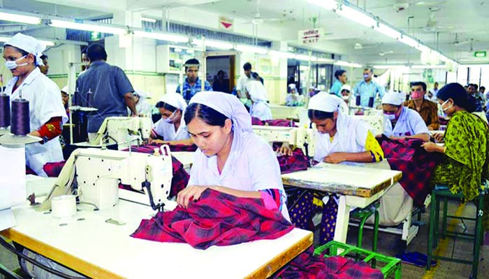 BGMEA Differs RMG Workers Maternity Deprivation