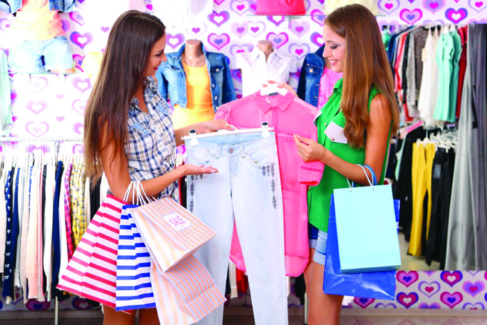 World Apparel Sees New Trends & Changes
