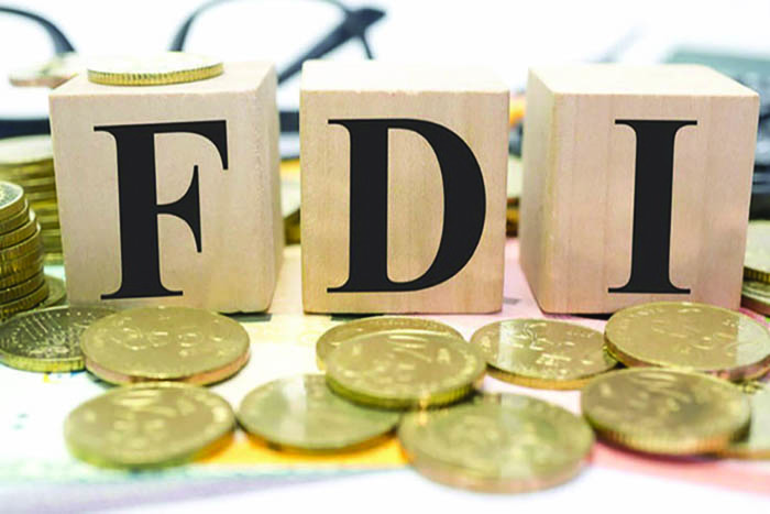 China top source of FDI in BD