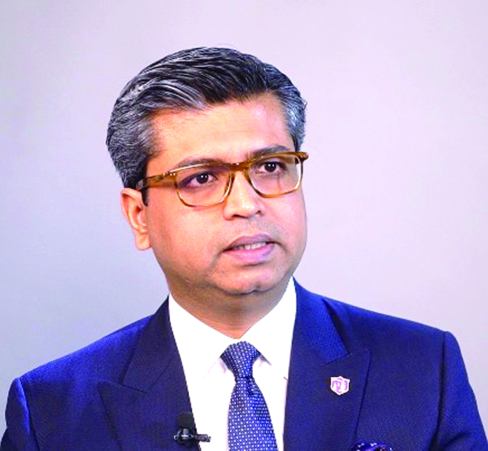 Need to find opportunity in another alliance outsideof SAARC for trade : Sheikh Fazle Fahim