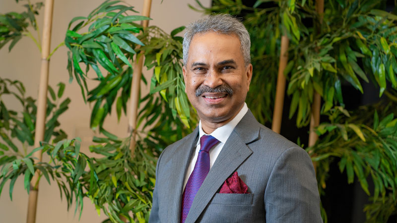 We have to ensure sustainable business in RMG industry: BGMEA President Faruque Hassan