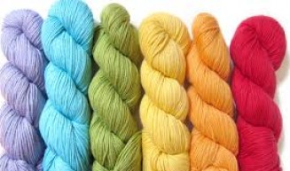 Global yarn production up 11 per cent