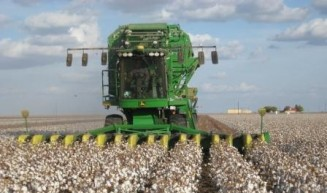 Tech changing the dynamics of cotton production in the US