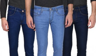 Environmental Impacts of Denim or Blue Jeans