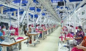 10 RMG factories to get Occupational Safety and Health Good Practice Award