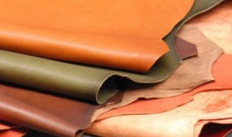 Leather industry facing tough time