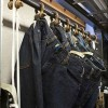 Growing demand sees new innovations in black denim