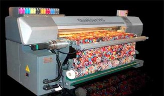 Digital Printing : The future of commercial printing