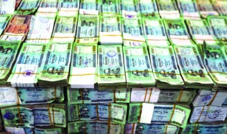 Black money whitening opportunity: Subjected  to investment