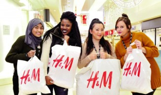 H&M Q2 net sales  increase by 11%