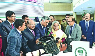 BD booming into hotspot for leather, leather goods