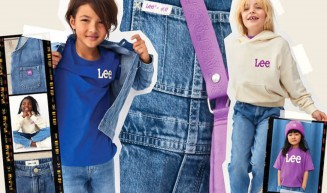 H&M, Lee collaborates for sustainable denim