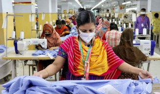 Bangladesh apparel manufacturers urge govt to keep factories open during upcoming strict lockdown